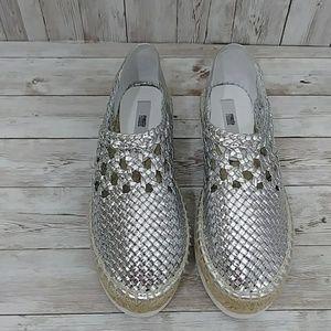 Shoes - NWOT. Miista London spaldrlles